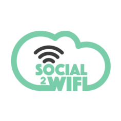 Social2Wifi Technology